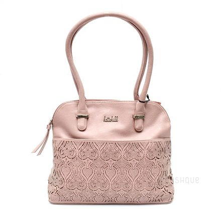 Kate Hill Savannah TOTE Orchid W16