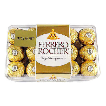 Ferrero Rocher 30 Pieces