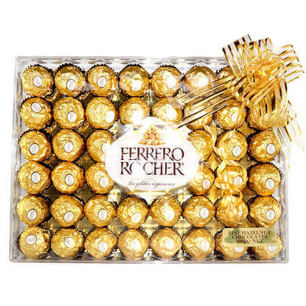 Ferrero Rocher 48 Pieces Box