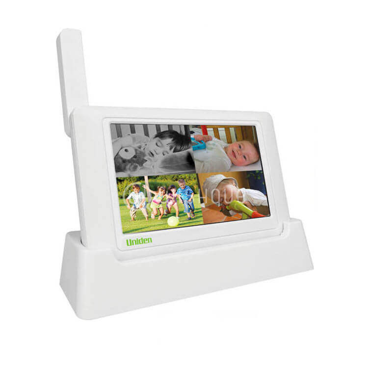 Digital Wireless Baby Video Monitor - Wishque | Sri Lanka\'s Premium ...