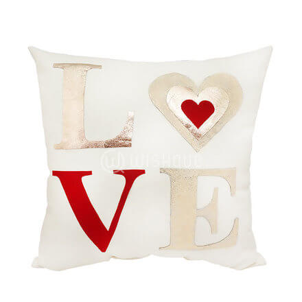 Big Love Cushion