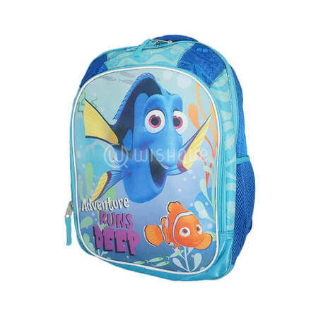 Disney Finding Dory Nemo Elementary School Backpack