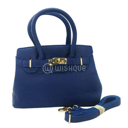 Imported Handbag -Shopper Style