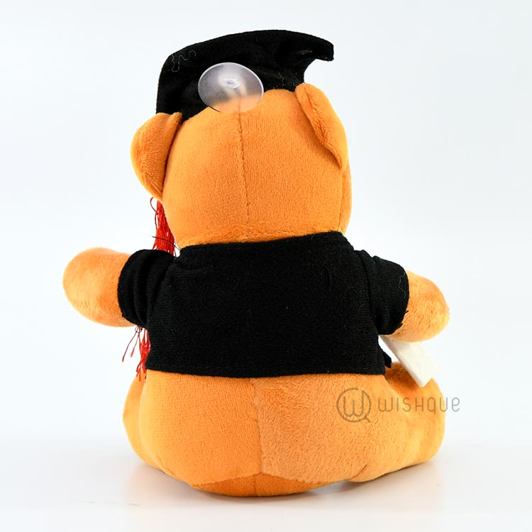 Graduation Teddy