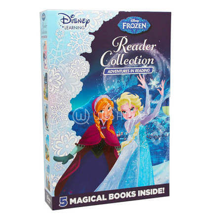 Disney FROZEN  Reader collection