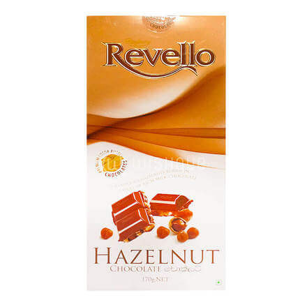 Revello Hazelnut