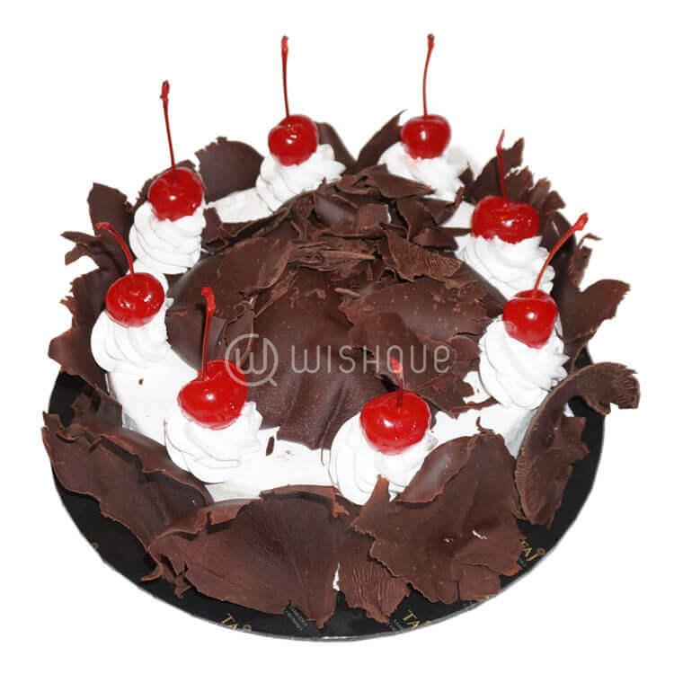 Taj Samudra Cake Shop
