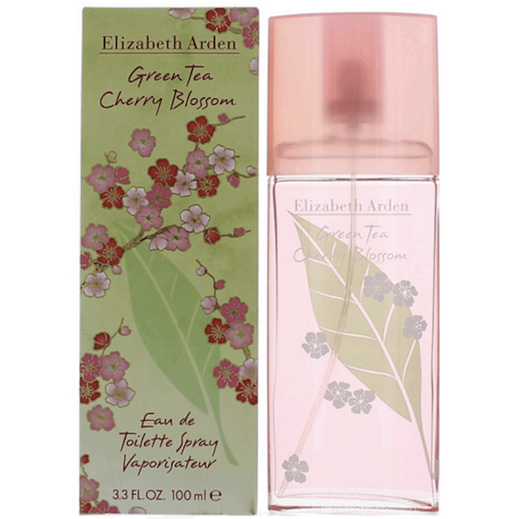 Elizabeth Arden Green Tea Cherry Blossom 100ml
