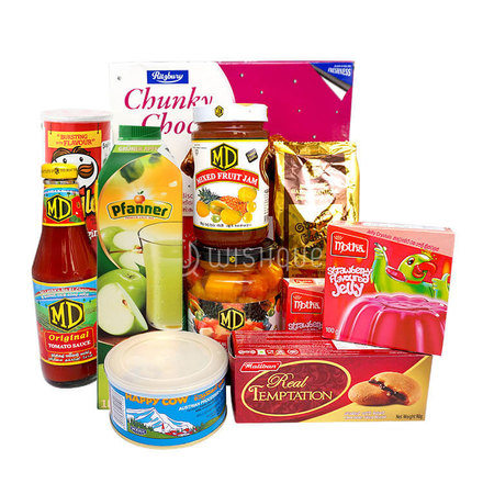 Indulge Me Hamper