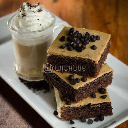 Mocha Brownies 12pcs