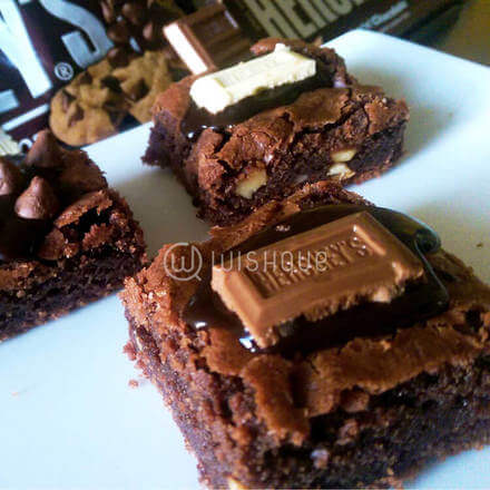 Herschey's Delight Brownies 12pcs