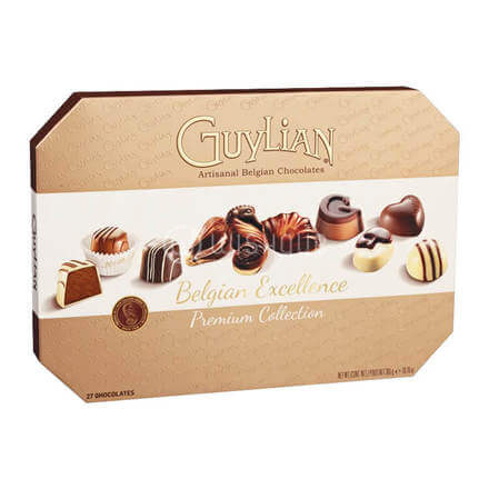 Guylian Belgian Excellence Premium Collection