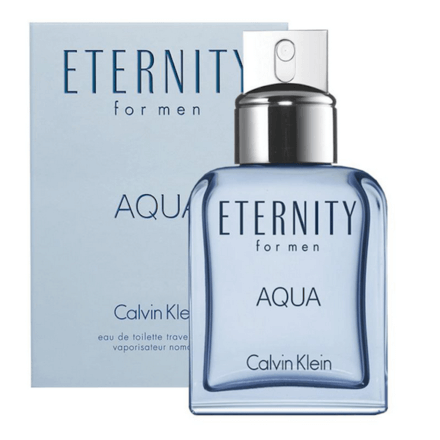 Calvin Klein Eternity Aqua for Men 100ml