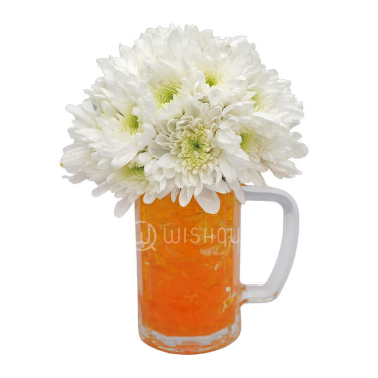 Beer Mug Arrangement - Wishque | Sri Lanka\'s Premium Online Shop ...