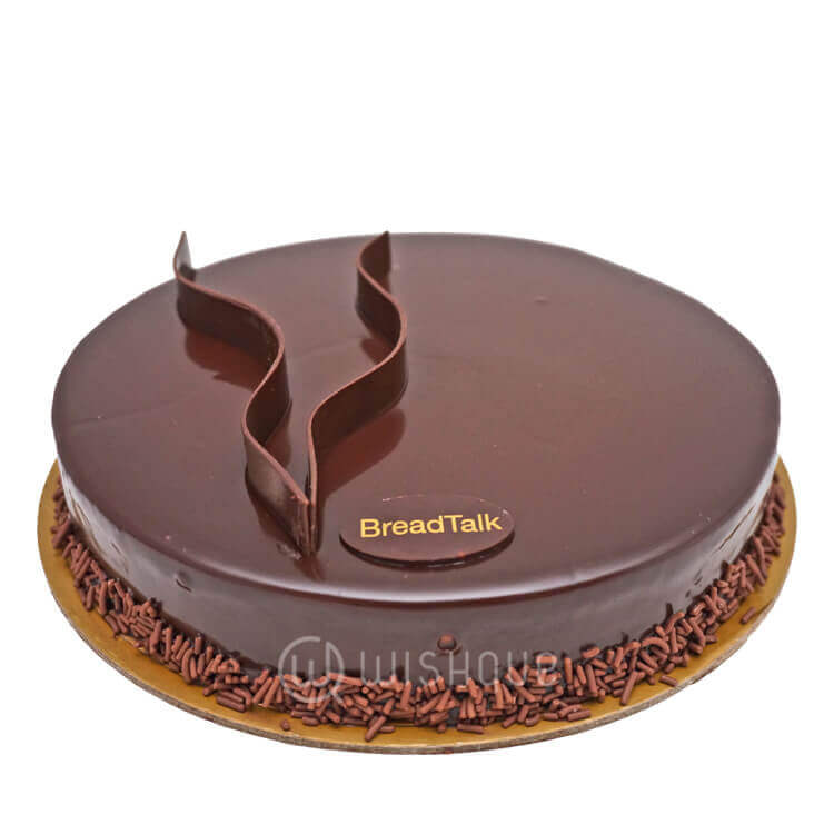 Special Fudge Cake Wishque Sri Lankas Premium Online Shop Send