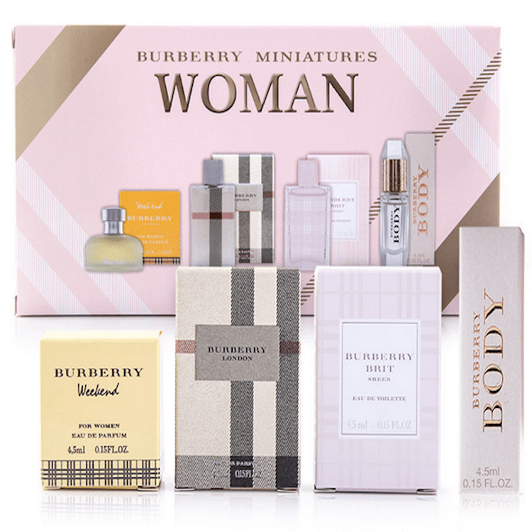 Burberry - Wishque | Sri Lanka\'s Premium Online Shop! Send Gifts to ...
