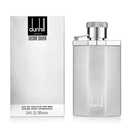 Dunhill (London) Desire Silver 100ml