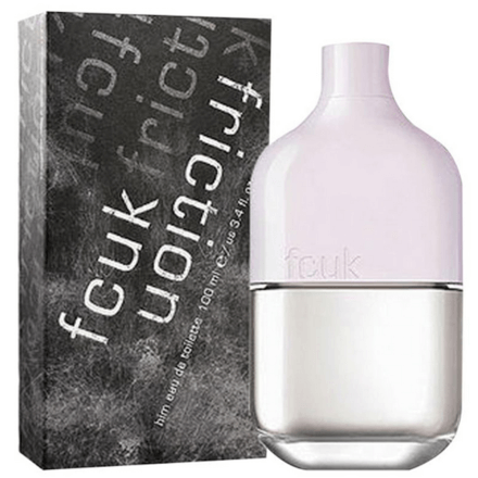 FCUK Friction Him-French Connection UK 100 ml