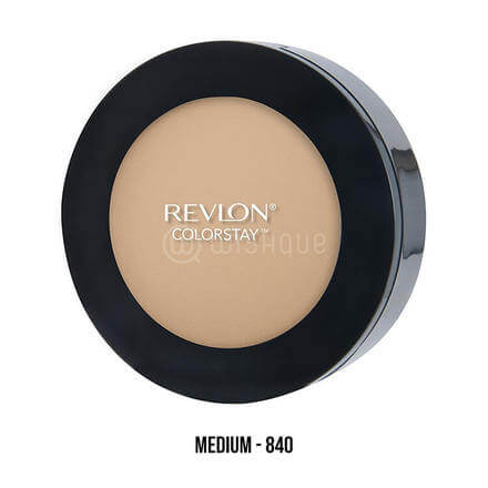 Revlon Colorstay 840 Medium