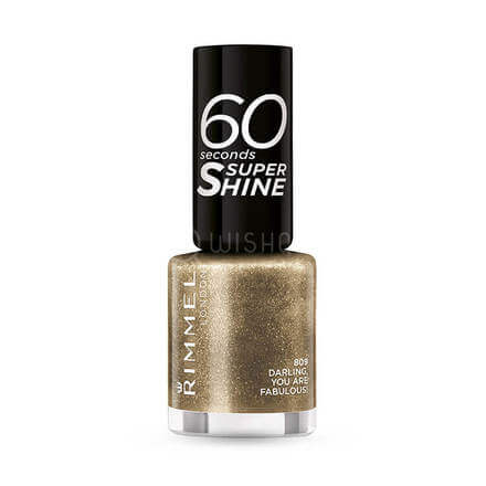 Rimmel London  Nail Polish 809 Darling You Are Fabulous
