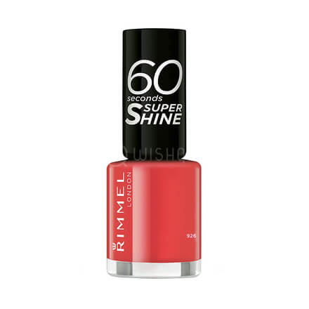 Rimmel 60 Seconds 926 Poppy Passion