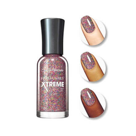 Sally Hansen 219  Xtreme Wear Light Nail Lacquer