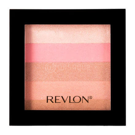 Revlon Highlighting Platte 020 Rose Glow