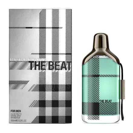 Burberry The Beat for Men 100ml
