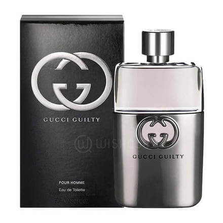 Gucci Guilty For Men Pour Homme 50ml