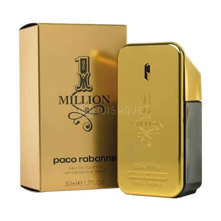 Paco Rabanne One Million 50 ml