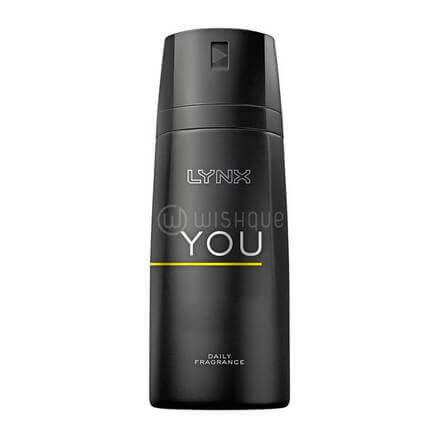 Lynx Men Body Spray You 155 ml