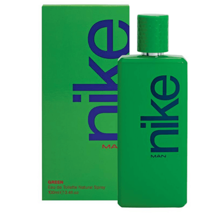 Nike Man Green 100ml