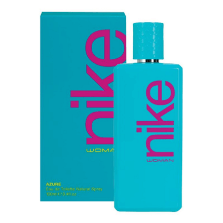 Nike Woman Azure Natural Spray 100ml