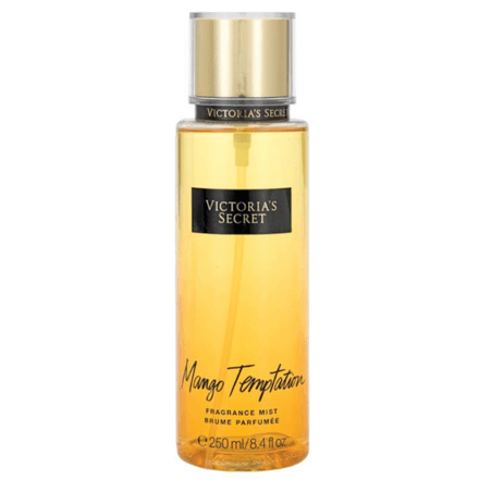 Victoria's Secret Mango Temptation Fragrance Mist Brume Parfume 250ml