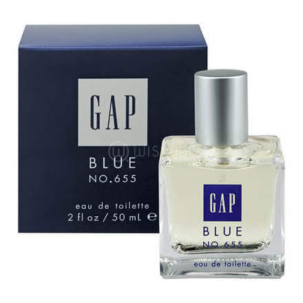 GAP Blue for Men 50ml
