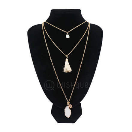 Woman Accessories Necklace