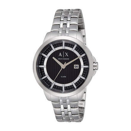 Armani Exchange Smart Men's Watch