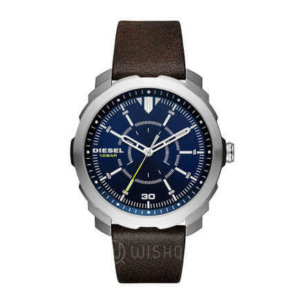 Diesel Machinus NSBB Watch
