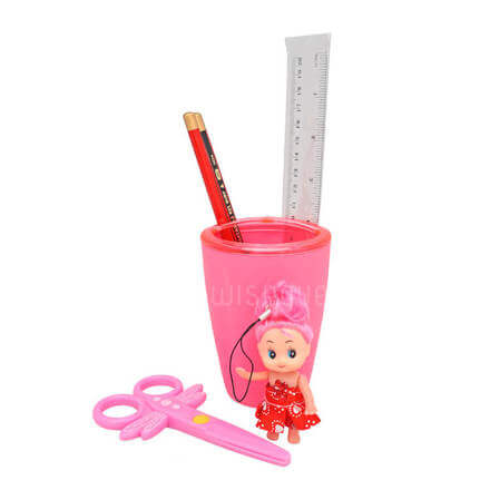Kids Gift Cup For Girl