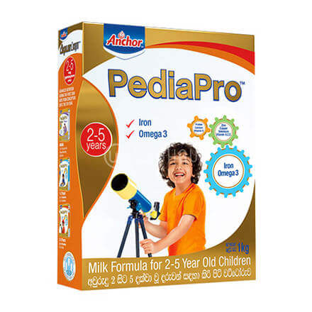 Anchor Pedia Pro 2-5-Year Child 1kg