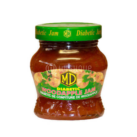 MD Low Suger Wood Apple 330g