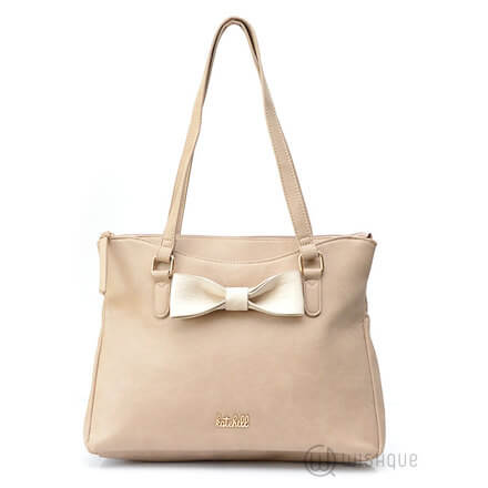Kate Hill  KH6601.TST.H Caitlin Bow TOTE W17
