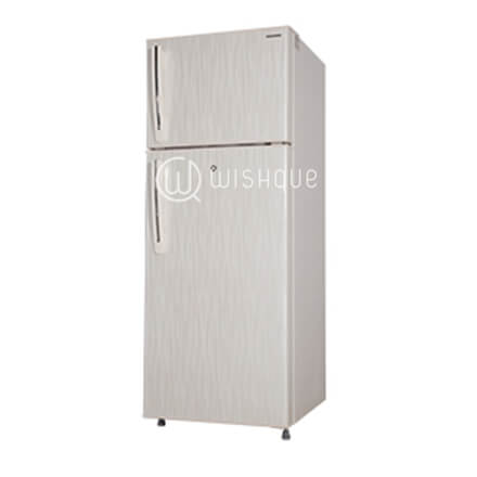 Innovex Refrigerator 180ltr with Lock