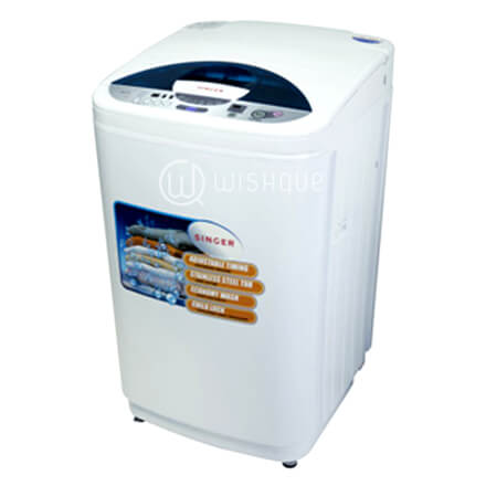 Singer Washing Machine FA70R-01
