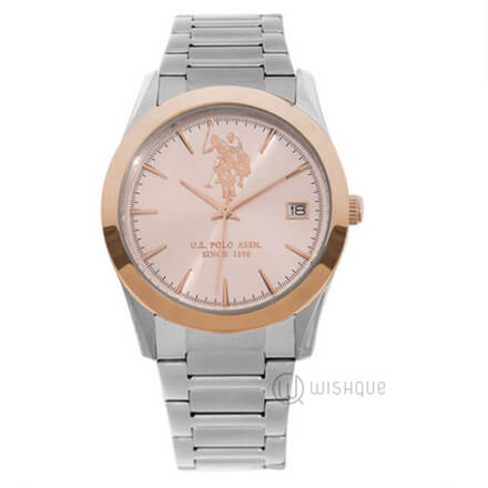 US POLO ASS  USP5408RG Ladies' Watch