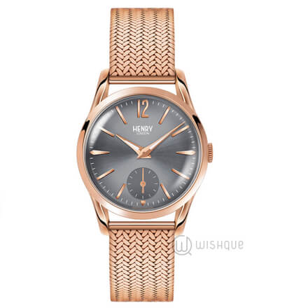 HENRY LONDON HL-30-UM-0116  Finchley Ladies' Watch