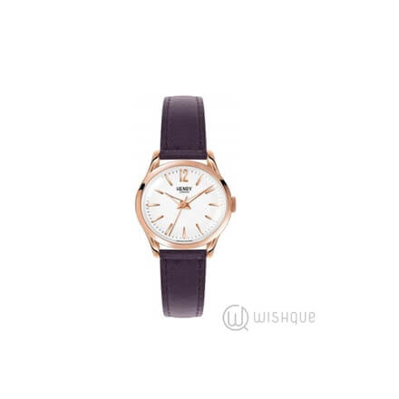 HENRY LONDON HL-25-S-0072 Heritage Hampstead Ladies' Watch
