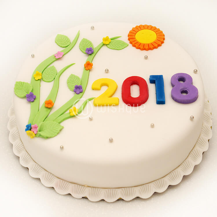 BreadTalk New Year Cake Wishque Sri Lankas Premium Online Shop