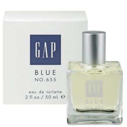 GAP Blue for Her 50ml