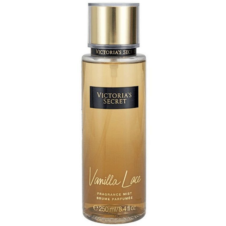 Victoria's Secret Vanilla Lace Fragrance Mist Brume Parfume 250ml